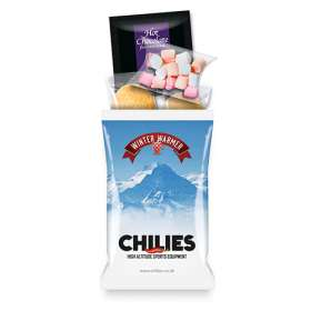 Hot Chocolate Refresher Packs