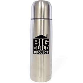 500ml Stainless Steel Thermal Flasks