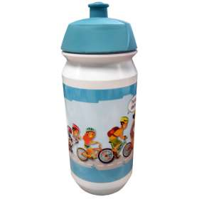 500ml Tacx Shiva Sports Bottles