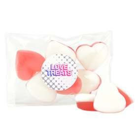 Product Image of 50g Packet of Jelly Hearts