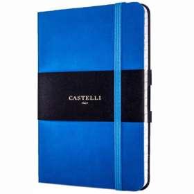 Tucson Flexible Ruled Pocket Notebook