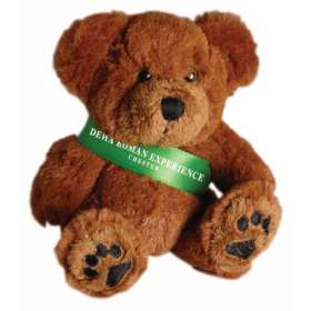 Product Image of 5 Inch Freddie Bear With Sash