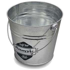 5 Litre Metal Buckets