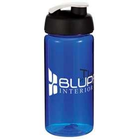 600ml H2O Tritan Sports Bottle