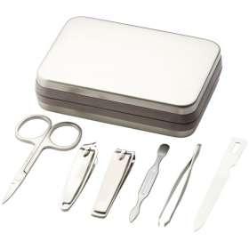 6 Piece Manicure Set