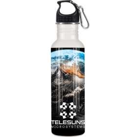 Product Image of 750ml Full Colour Metal Sport Bottles