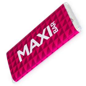 Maxi Chocolate Bars 75g