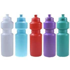 800ml Aquasafe Sports Water Bottles