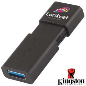 8GB Kingston 100 G3 USB Flashdrives