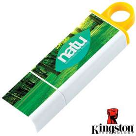 8GB Kingston G4 USB Flashdrives