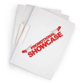 A4 Swingrip Folders