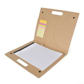 A4 Card Conference Folders