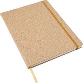 Product Image of A4 Cork Print Notebooks
