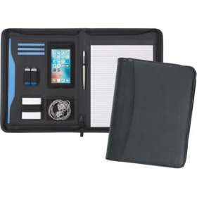 Product Image of A4 Smart Pembury Zipfolios
