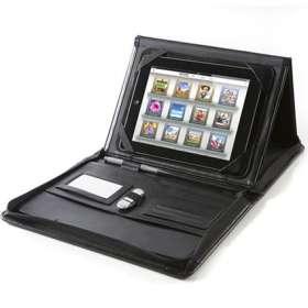 A4 Zipped Portfolio iPad Holders