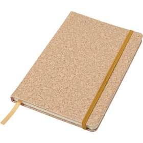 A5 Cork Print Notebooks