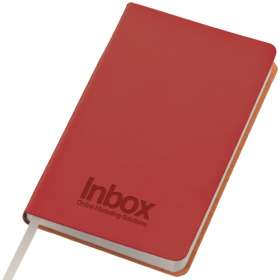 A5 Liberty Soft Feel Notebooks