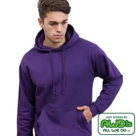 AWD College Hoodies