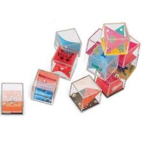 Patience Puzzle Cubes