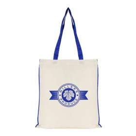 Product Image of 7oz Colour Trim Shopper Bags