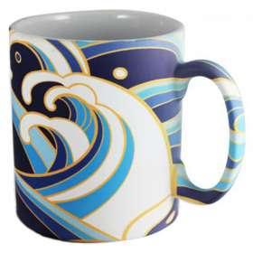 All Over Full Colour Mugs