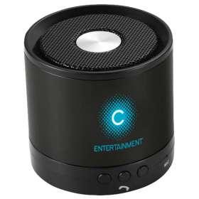 Aluminium Bluetooth Speakers