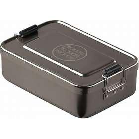 Aluminium Lunch Boxes
