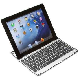 Aluminium iPad Keyboards