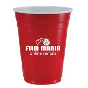 American Style Disposable Cups