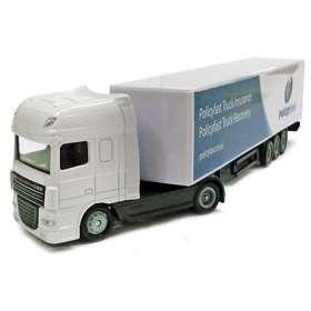 Articulated Model Trucks