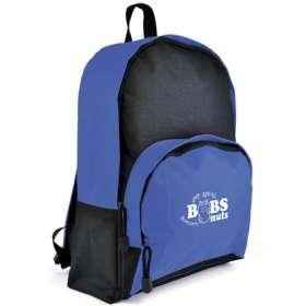 Ashworth Polyester Backpacks
