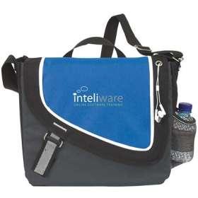 Asymmetric Messenger Bags