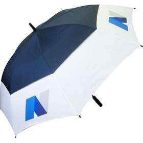 Automatic Tour Vented Umbrellas