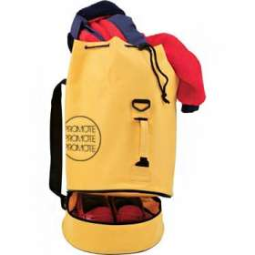 Product Image of Duffle Bag with Shoe Pocket