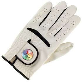 Ball Marker Golf Glove