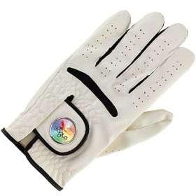 Ball Marker Golf Glove