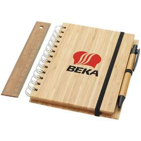 Bamboo Notebook Sets