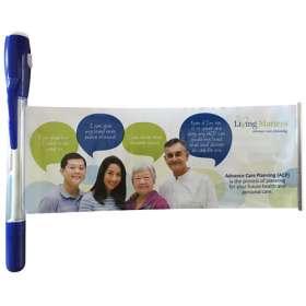 Banner Torch Pens