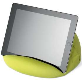 Bean Bag Tablet Holders
