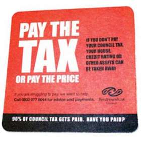 Product Image of Beer Mats