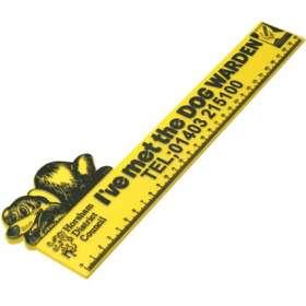 Bespoke 30cm Rulers