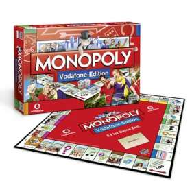 Bespoke Monopoly Board Games