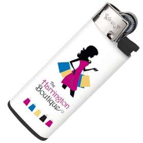 BiC Mini Lighters - extra images