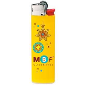 BiC Slim Lighters - extra images