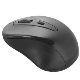Ergonomic Wireless Mouse
