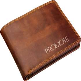 Bonded Leather Wallets
