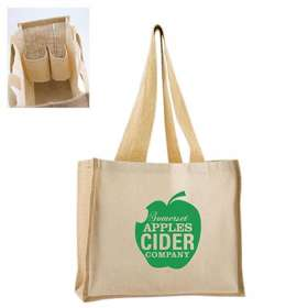 Product Image of Bottle Holder Tote Bags