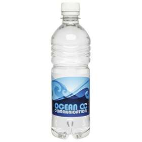Bottled Drinking Water 500ml