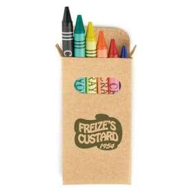 Boxed Crayon Sets