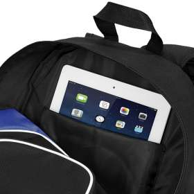 Branston Tablet Backpacks - extra images